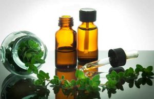 Natural Treatment for Ringworm