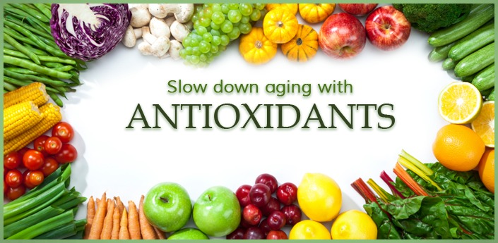 What are Antioxidants | Benefits of Foods Rich in Antioxidants
