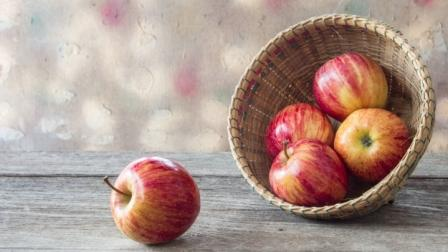 Apples High Carb Low Fat Food