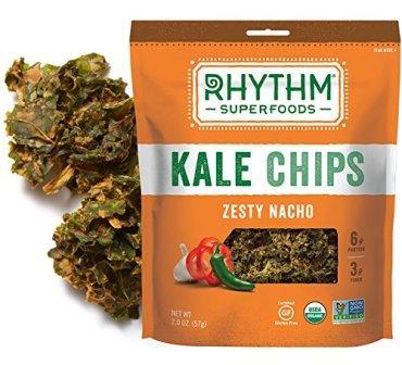 Healthy Vegan Snacks to Buy
