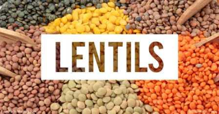 Lentils to Reduce Blood Sugar