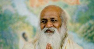 Maharishi Mahesh Yogi Transcendental Meditation