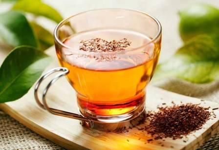 Rooibos Tea Reduces Anxiety Levels
