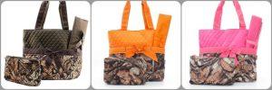 Cheap Camo Diaper Bag Tote