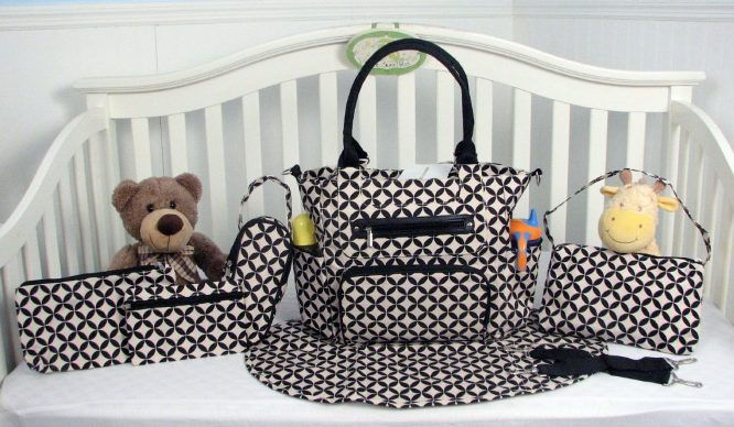 15 Best Cheap Diaper Bags and Bagpacks