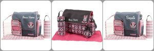 Cheap Personalized Diaper Bags