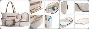 Cute Cheap Diaper Bags
