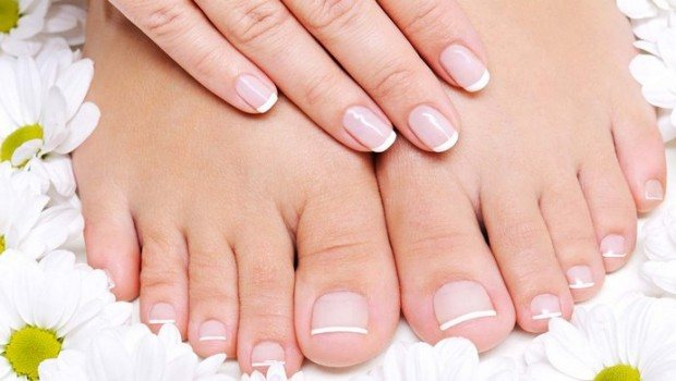 How to Get Rid of Nail Fungus | Remedies & Treatment