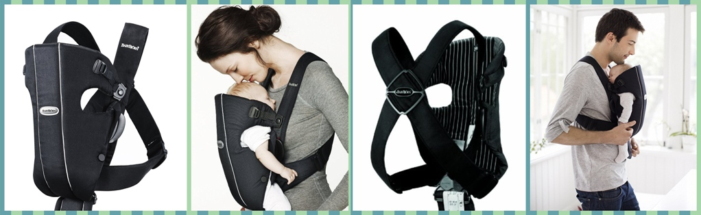 Best Baby Carrier For Newborn Reviews