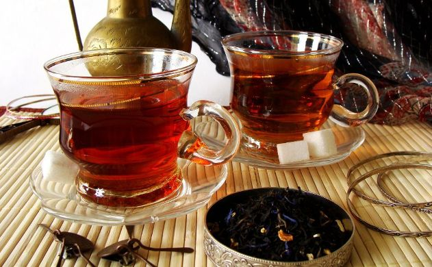 10 Best Black Tea Brands | Loose Black Tea & Tea Bags