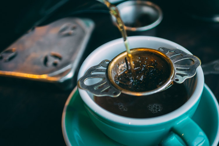 20 Top Health Benefits of Black Tea