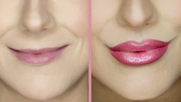 How to Make Lips Look Bigger | 10 Makeup Tips for Fuller Lips