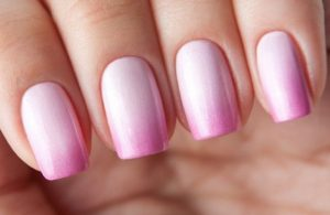 How to do Ombre Nails