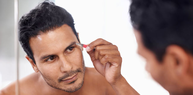 4 Best Eyebrow Trimmer for Men | Eyebrow Trimmer Men's