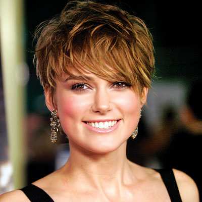 10 Stunning Short Hairstyles For Round Faces With Double Chin
