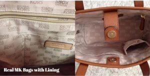 Fake MK Bags