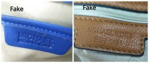 Michael Kors Real or Fake
