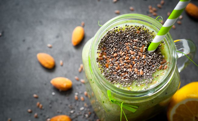 15 Most Important Health Benefits of Omega-3 Fatty Acid