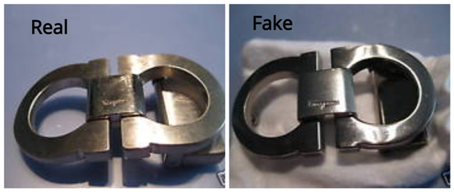 Real Ferragamo Belt >> How To Tell If A Ferragamo Belt Is Real Spot A Fake Ferragamo Belt