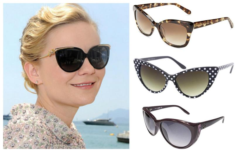 412d7814cf How to Pick the Best Sunglasses for Round Faces  Females