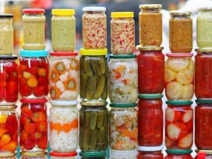 Healthy Probiotic Foods