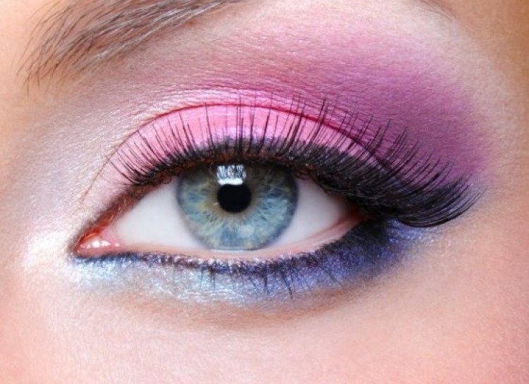 Best Eyeshadow for Blue Eyes | Stunning Blue Eyes Makeup Ideas