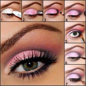 Cute Eyeshadow Ideas for Green Eyes