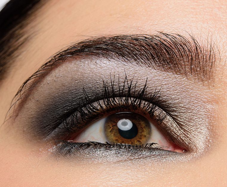 Eyeshadow Ideas for Brown Eyes