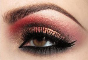 Eyeshadow Palette for Brown Eyes