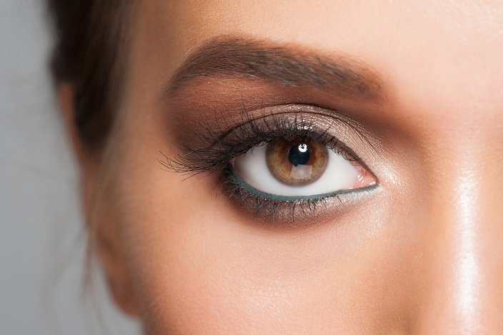8 Best Eyeshadow Colors for Brown Eyes Makeup