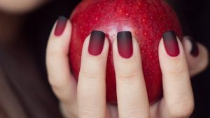 How to Make Your Very Own Matte Nail Polish