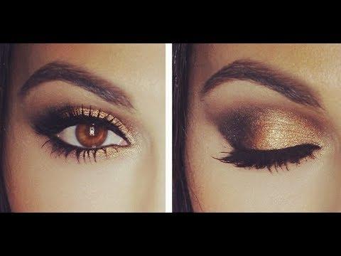 What Color Eyeshadow for Dark Brown Eyes