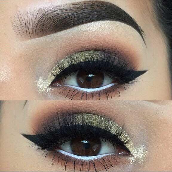 Mac Eyeshadow For Brown Eyes