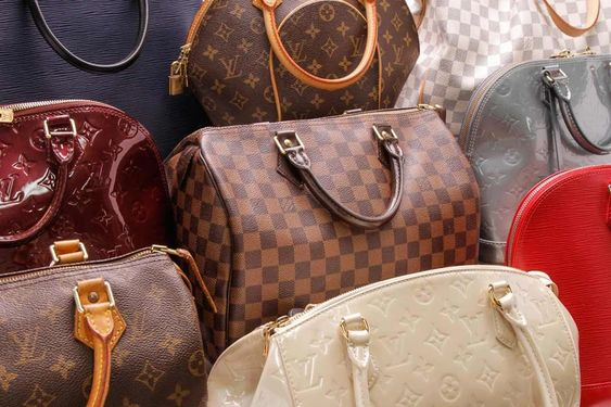 How to Spot a Real Louis Vuitton Bag | Real Vs. Fake LV Bags